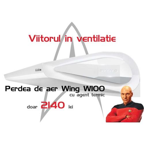 Wing W100