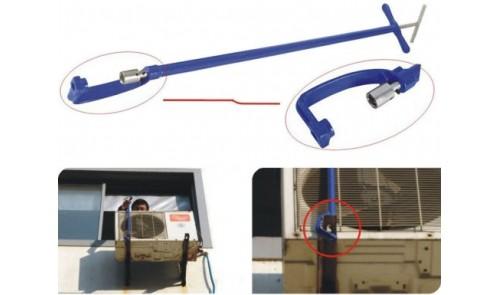 Cheie Magnetica Montaj AC CT-125T