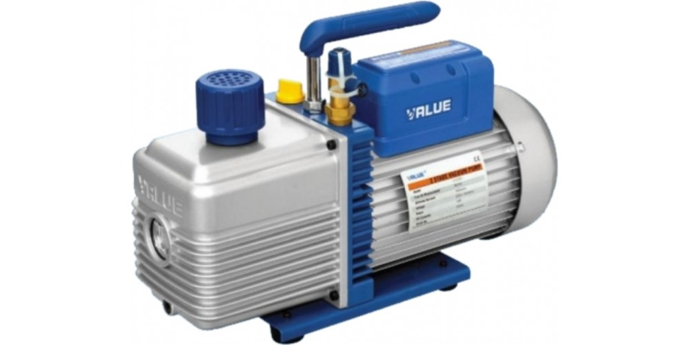 Pompa vacuum Value VE125N