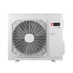 Yoki Inverter 12000 BTU KW12G2